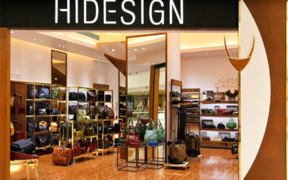 Hidesign to invest huge for new stores and more