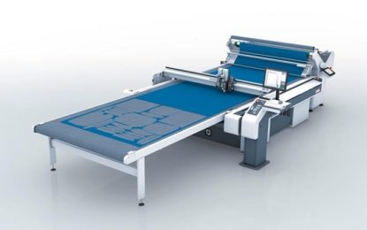 Zünd introduces Cradle Feeder