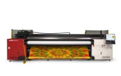 AGFA Graphics to launch new Avinci DX3200 dye-sub printer at FESPA 2017