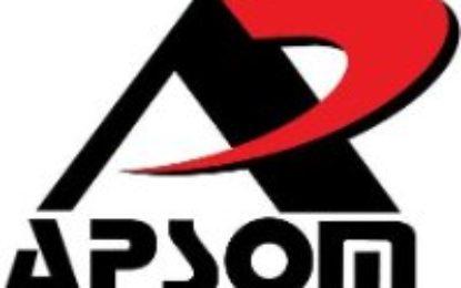 Apsom Technologies introduces SOVIKAA brand printers