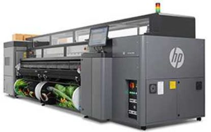 HP launches new HP Latex 3600 and HP Latex 3200