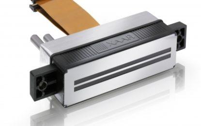 New XAAR 1003 printhead introduced