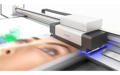 Two new LED models from swissQprint