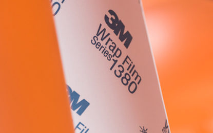 New colours added to 3M Wrap Film Series 1380 and 1080