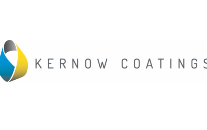 Kernow launches high-gloss metallic solutions