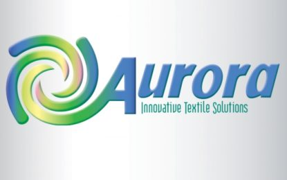 Aurora Specialty Textiles announces new coating and finishing capabilities