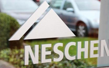 Neschen announces glass deco product with new looks