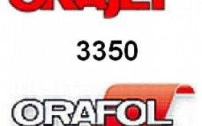 ORAFOL launches ORAJET 3350 film