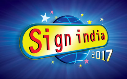 Sign India 2017 set for maiden New Delhi edition at Pragati Maidan