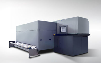 Durst announces Rhote 325 with dual purposes: textile printing and dye-sub transfer