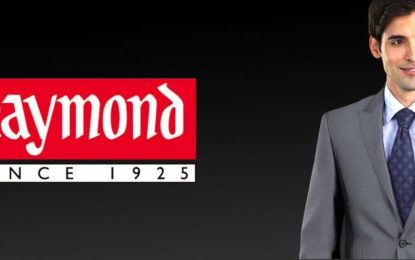 Raymond to open 300 new stores in two years