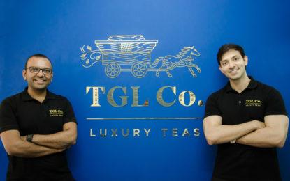 TGL opens first retail tea salon in Mumbai