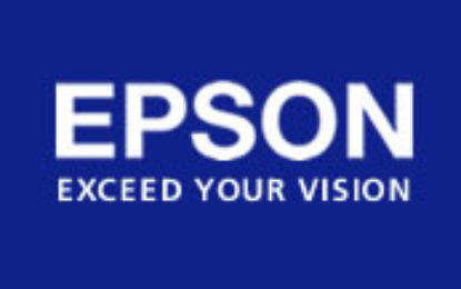 EPSON to boost volume of production of inkjet printers