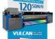 ColorJet launching 3.2 m VULCAN UV LED RTR printer at Media Expo 2017 in New Delhi
