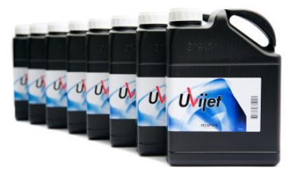 FUJIFILM Uvijet UV inks obtain 'UL GREENGUARD Certification'