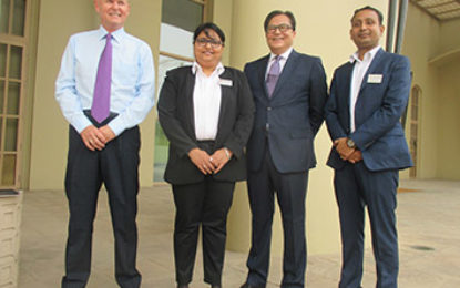 XAAR announces inkjet printheads and new technologies to strengthen position in Indian market