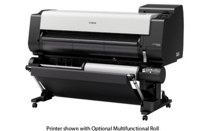 Canon imagePROGRAF TX Series unveiled at PRINT 17