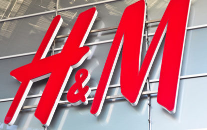 H&M looks beyond metros to set up four new stores in new cities this month