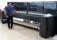 Arrow Digital delivers EFI-Reggiani ReNOIR NEXT 340 to Caterpillar Signs