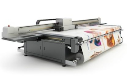 swissQprint launches new LED model of its Oryx printer