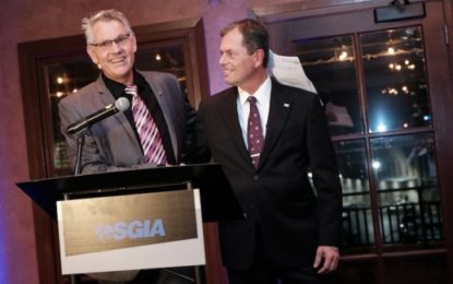 Industry leaders named to SGIA Board of Directors for 2018