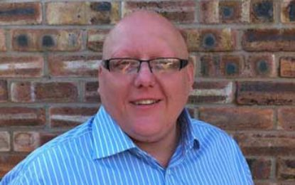 Drytac appoints Shaun Holdom as global product manager