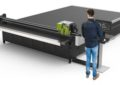 Esko launches largest ever digital cutting table: Kongsberg C66