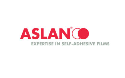 ASLAN launches new self-adhesive glass decoration film