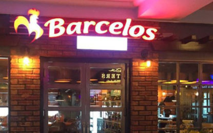 Barcelos is planning to add up to 20 more outlets in India