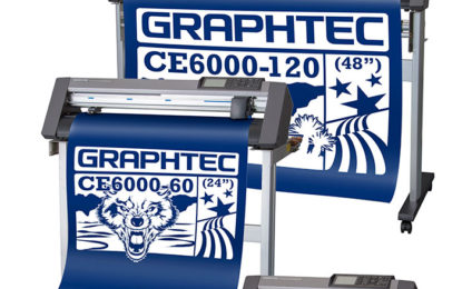 SA International (SAi) ties up with Graphtec for large-format vinyl cutter software