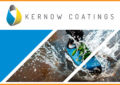 Kernow announces new interiors wallcoverings