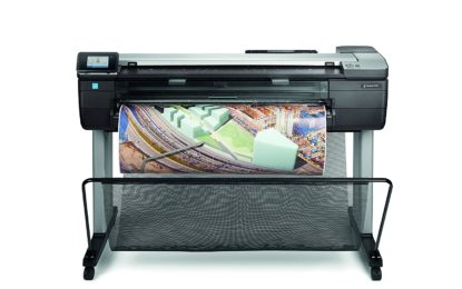 HP introduces HP DesignJet T830 at HP Design Summit in Mumbai