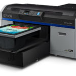 SignNews – EPSON SureColor SC-F2100 DTG offers new features