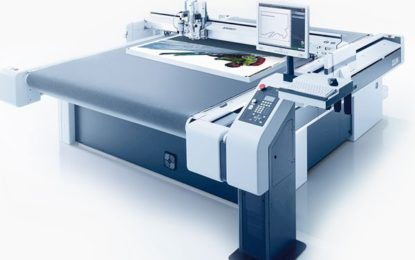 Zund D3 dual beam system offers multi-layered cutting solution