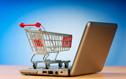 E-retailers focus on opening physical stores