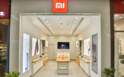 Xiaomi to add 100 new stores in two years