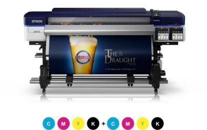 EPSON India announces new 4th Gen green SureColor Series eco-solvent printers
