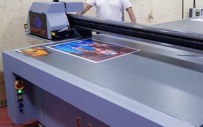 JN Arora installs Smartjet flatbed printers in two leading signage companies