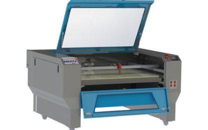 Mehta Cad Cam delivers EVA-43 laser engraver to Ooty Digital in Tamil Nadu