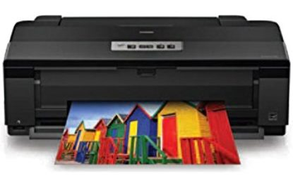 EPSON Artisan 1430 takes photo printing to next level