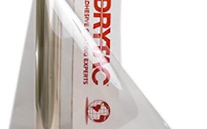 Drytac expands its range with three new OptiTac mounting adhesives and Polar Burst print media