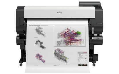 Canon imagePROGRAF now compatible with ColorByte ImagePrint Software