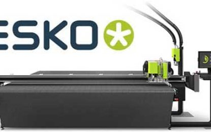 ESKO redefines automation for sign, display & digital corrugated applications