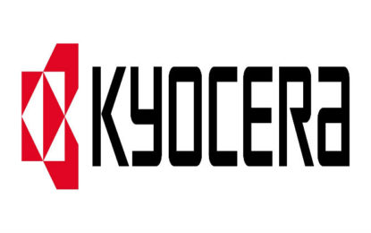 Kyocera introduces new air-cooled UV curing light