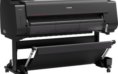 Canon imagePROGRAF now compatible with ColorByte ImagePrint Software to enhance prints