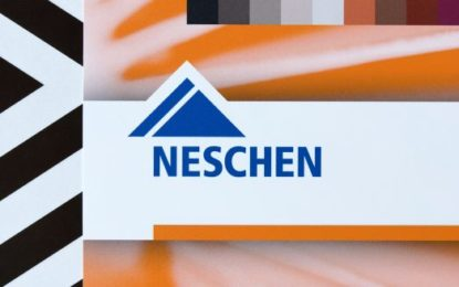 Neschen announces Solvoprint Easy Dot 180