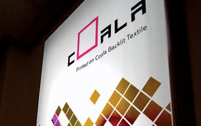 Antalis announces new Coala Textile