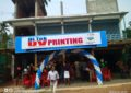 Aestrik Techno-Signs installs Aetecs true UV flatbed printer at Hi-Tek UV Printing in Iritty, Kerala