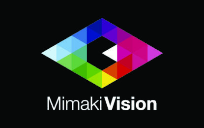 Mimaki announces release of its Vision Jet-X jumbo roll dye sublimation transfer paper
