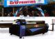 Aestrik Techno-Signs installs Aetecs true UV flatbed printer at Hi-Tek UV Printing in Iritty, Kerala